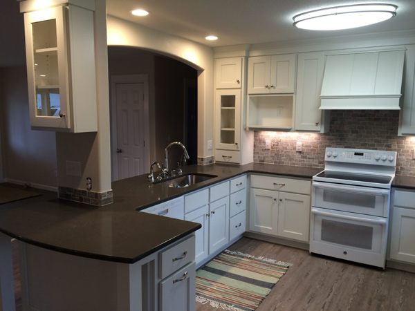 Construction and Remodel Services