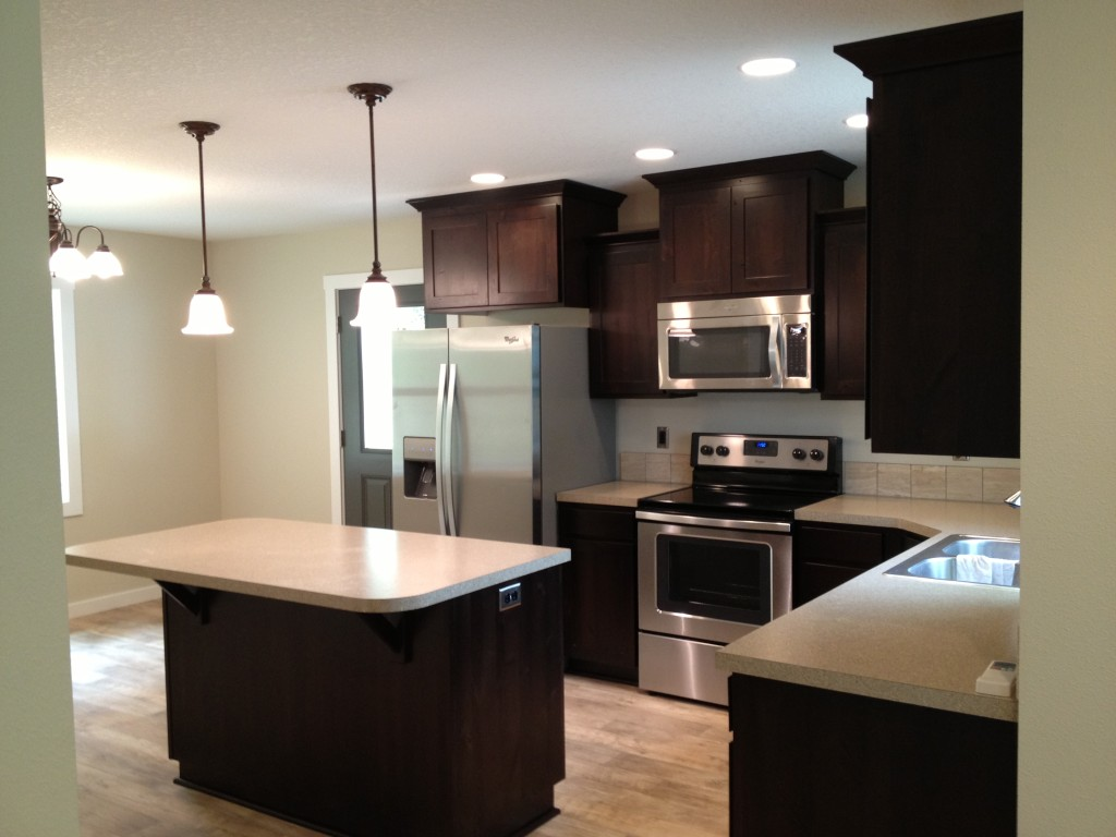 New Kitchen in Vancouver, WA