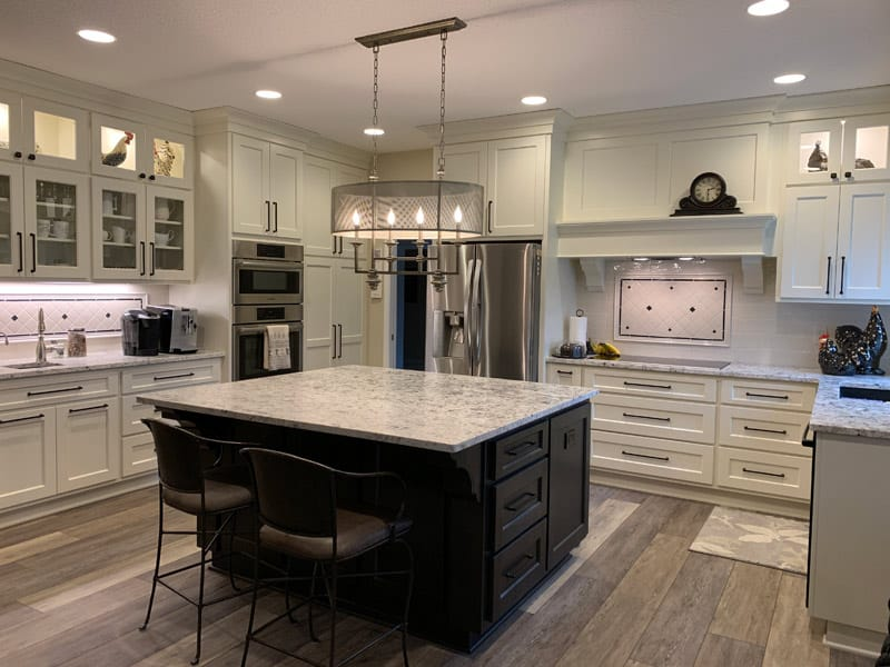 kitchen remodeling contractor vancouver wa